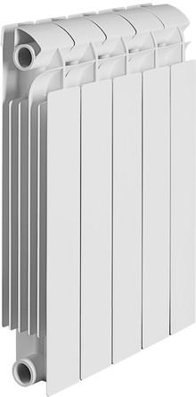 Радиатор биметаллический Global Style Plus 500 5 секций