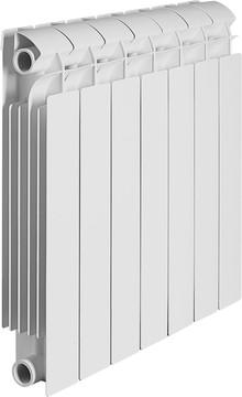 Радиатор биметаллический Global Style Plus 500 7 секций