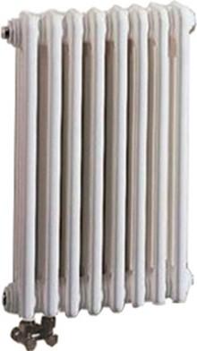 Радиатор стальной Zehnder Charleston Completto 2050/08 2-трубчатый, подключение 223