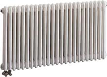 Радиатор стальной Zehnder Charleston Completto 2050/24 2-трубчатый, подключение 223