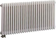 Радиатор стальной Zehnder Charleston Completto 2050/26 2-трубчатый, подключение 223
