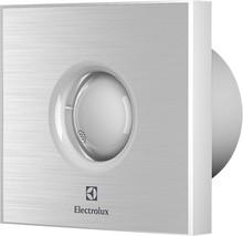 Вытяжной вентилятор Electrolux Rainbow EAFR-120 steel