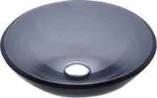 Рукомойник Kraus GV-104-12mm иссиня-черная