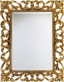 Зеркало Marco Visconi R.1076.PA.ZF золото