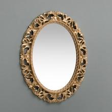Зеркало Marco Visconi O.1021.BA.ZA золото