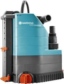 Дренажный насос Gardena Comfort Aquasensor 13000