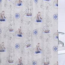 Штора для ванной Bath Plus ch 17049