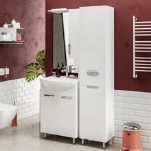 Мебель для ванной ValenHouse Ривьера 60 фурнитура хром