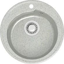 Мойка кухонная Marrbaxx Венди Z004Q010 светло-серый