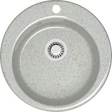 Мойка кухонная Marrbaxx Виктори Z030Q010 светло-серый