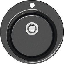 Мойка кухонная Marrbaxx Виктори Z030Q004 чёрный