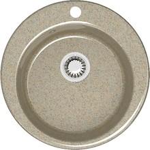 Мойка кухонная Marrbaxx Виктори Z030Q005 песочный