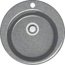 Мойка кухонная Marrbaxx Виктори Z030Q008 тёмно-серый