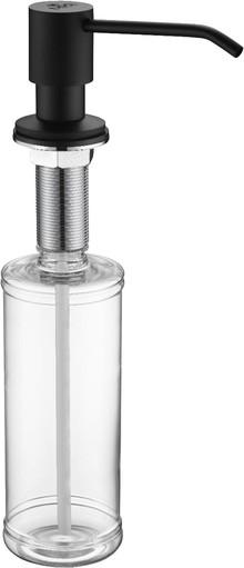 Дозатор Paulmark Sauber D002-401 антрацит