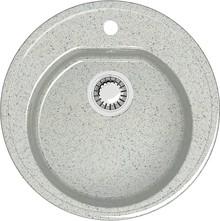 Мойка кухонная Marrbaxx Черая Z003Q010 светло-серый