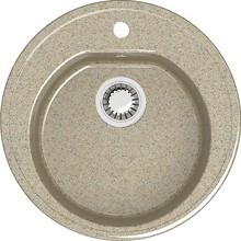 Мойка кухонная Marrbaxx Черая Z003Q005 песочный