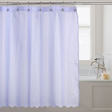 Штора для ванной R. Pla Monofilamento Azul MFO2024AZ 200х240 голубая