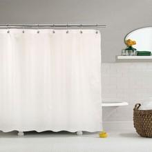 Штора для ванной R. Pla Monofilamento Natura MFO3020NA 300х200 перламутровая