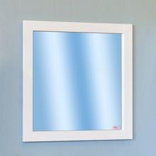 Зеркало Sanflor Ванесса 75 белое
