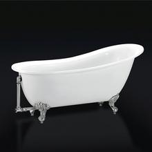 Акриловая ванна Favenitia Loretta FV100011