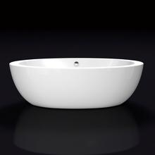 Акриловая ванна Favenitia Maureen FV100015