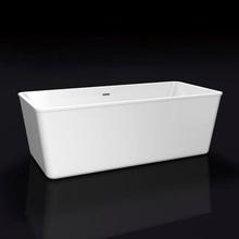 Акриловая ванна Favenitia Elizabeth FV100012