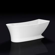 Акриловая ванна Favenitia Lana FV100014