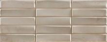 Плитка настенная Argenta Ceramica Camargue Mosaic Nuez 20x50