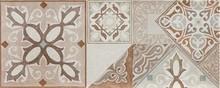 Декор Argenta Ceramica Camargue Issole Warm 20x50