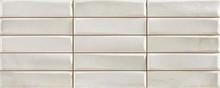 Плитка настенная Argenta Ceramica Camargue Mosaic Perla 20x50