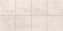 Декор Ceramica Classic Bastion бежевый 20х40 с пропилами
