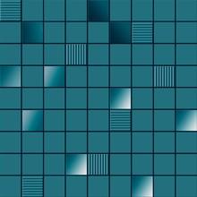 Мозаика Ibero Porcelanico Inspire Lake 31,6x31,6