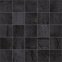 Мозаика Laparet Metallica 25х25 черная