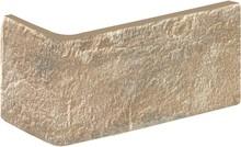 Плитка настенная Ragno Fornace Angolo Beige угловая